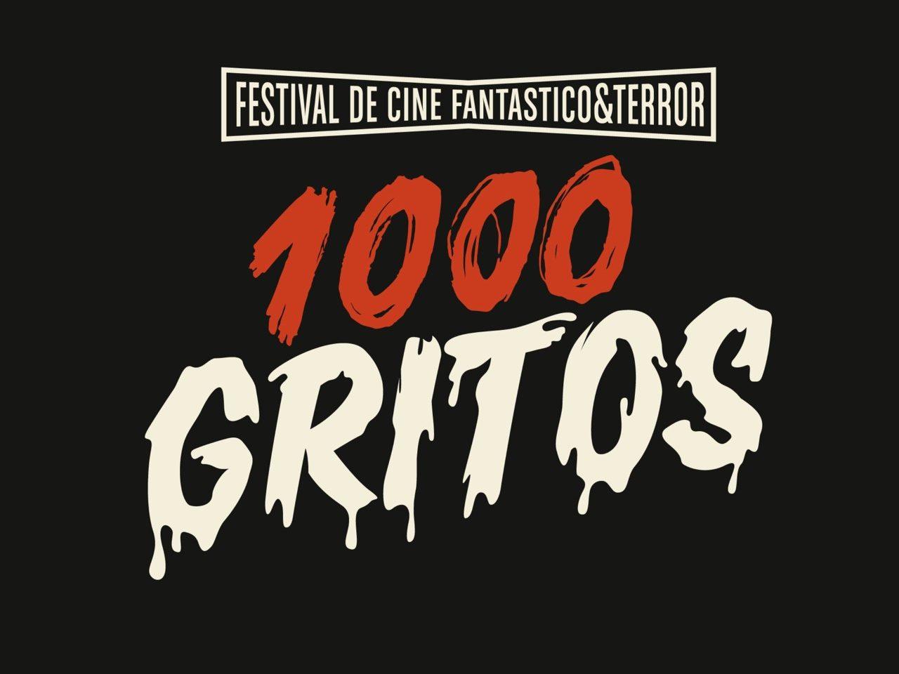 1000gritos